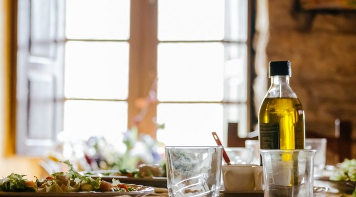 Beneficios del aceite vegetal