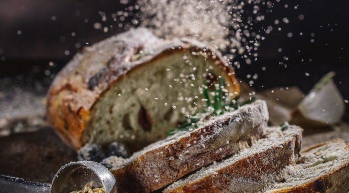 Cake de canela