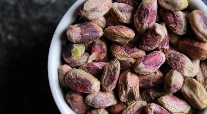 Frutos secos, propiedades y beneficios